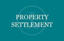 Property Settlement